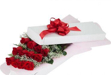 Birthday flowers in Dubai