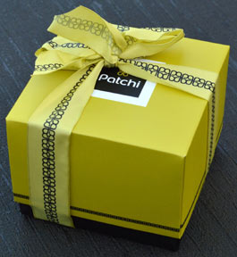 Send surprise gift to Dubai on birthday