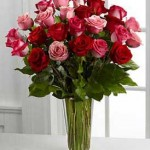 Fast flower delivery Dubai by D.F.D