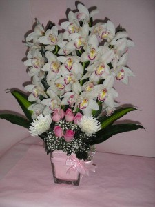 Flower is Love