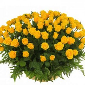 Gratitude Expressed with Flowers