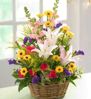 Online flower shop in Dubai with free delivery