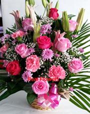 Send flowers online Dubai