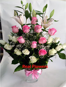 send flowers from France