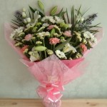 Send flowers from Australia to Dubai
