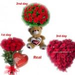 Send flowers from Abu Dhabi