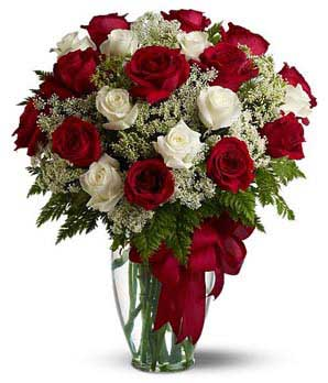 How to send flowers from Indian to Dubai