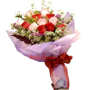 send flowers from Doha to Dubai using this website