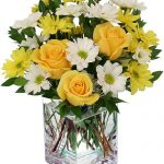 flowers to hospitals in Dubai