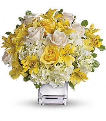 Grow good relations sending flowers Dubai