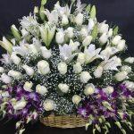 Send a Flower Bouquet