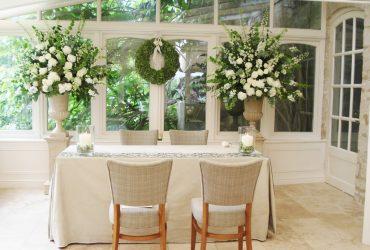 Fragrant flowers for decoration