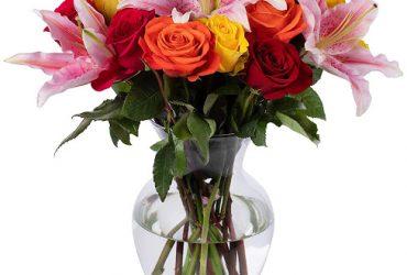 Types of Flower vases