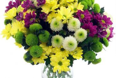 buy fresh flowers in Dubai