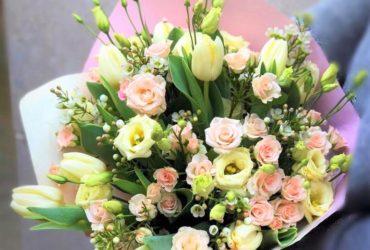 best flower delivery Dubai