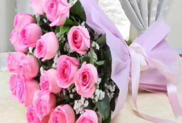 Florist Dubai helps in stress bursting